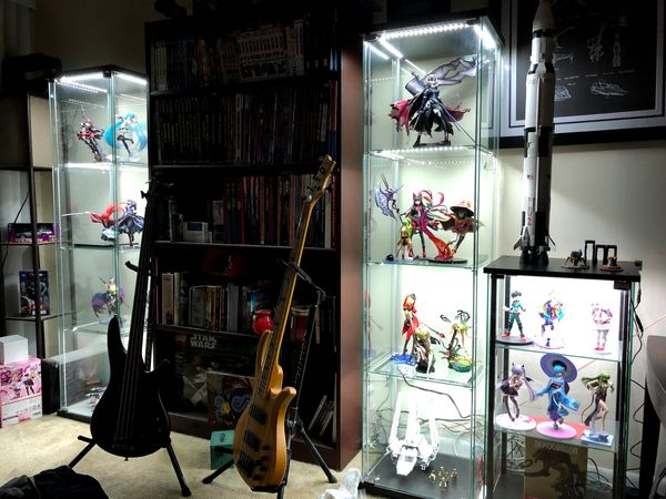 Detolf Lighting Guide